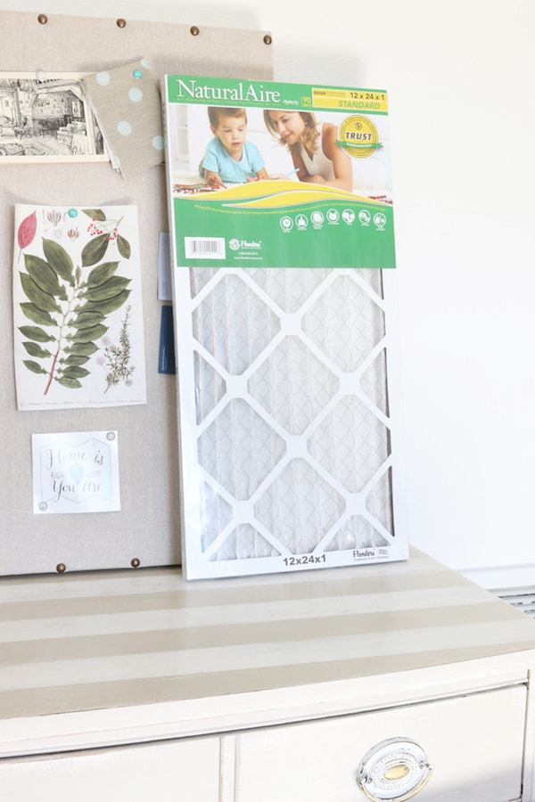 Refreshing Our Rooms + A Giveaway