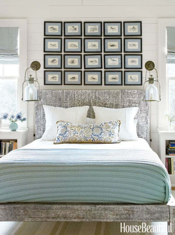 Merveilleux 9 Ways To Decorate Above A Bed
