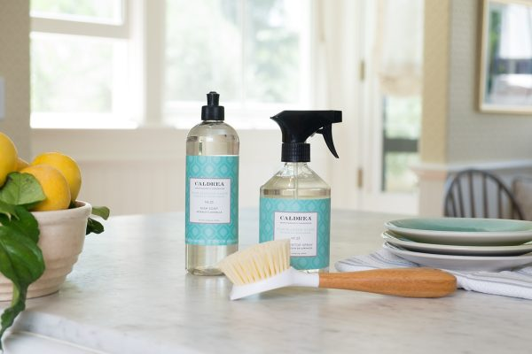 Caldrea FREE CLEANING KIT