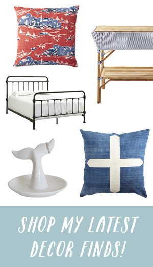 Shop Furniture and Accessories - Latest Decor Finds from The Inspired Room