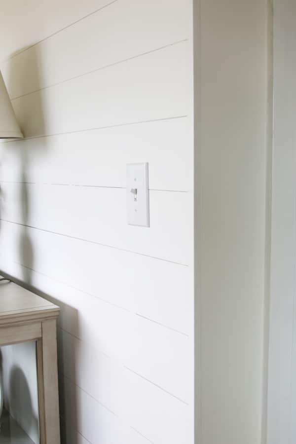 Shiplap Walls What To Use Amp Faq The Inspired Room