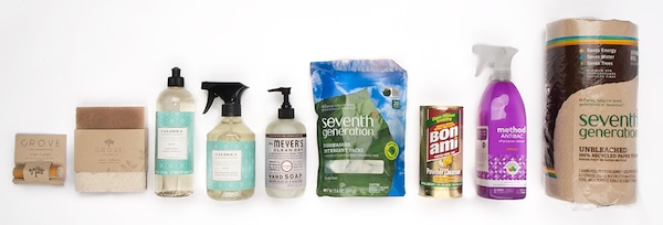 Deal Alert: FREE BOOK & Natural Products You'll LOVE