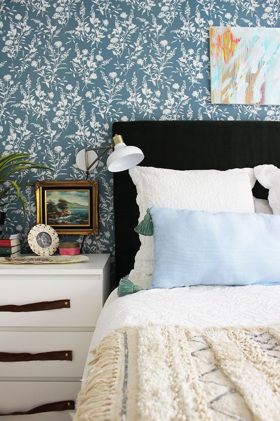 The White Buffalo Styling Co - Bedroom Design