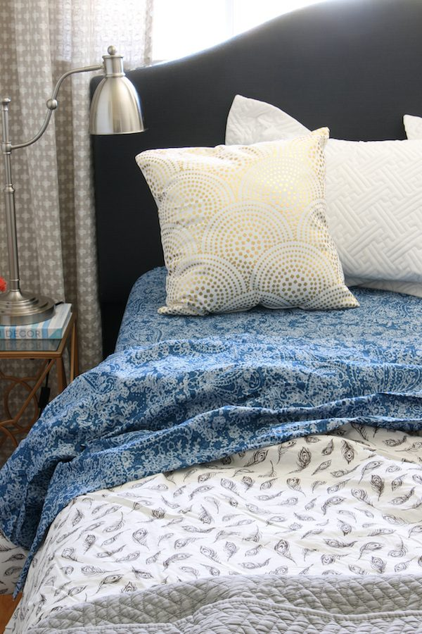 Things You Need for a New Place - The Inspired Room blog