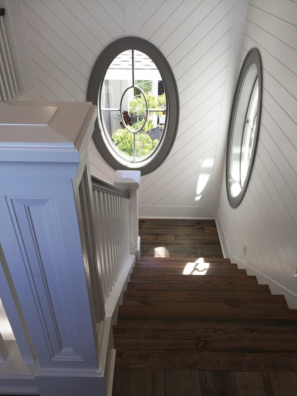 Inspired By: Round Windows