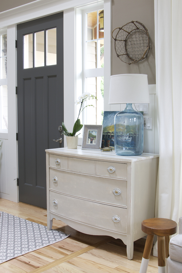 Swedish Style Dressers {Gather}