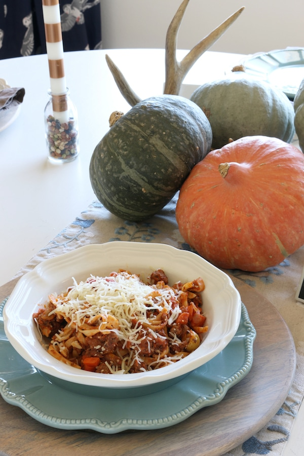 4 Ways to Savor Fall {Fall Nesting}