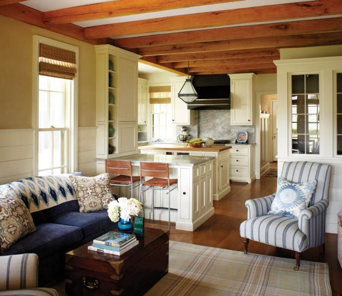 Fall In Love with Charming and Cozy Rooms