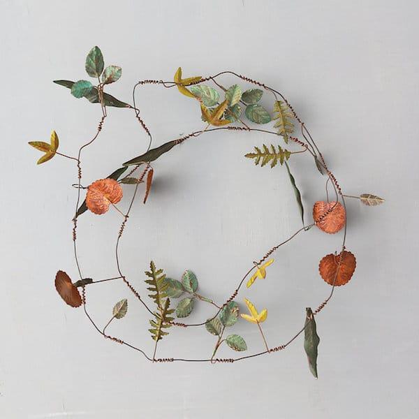 Natural Fall Decorating Inspiration