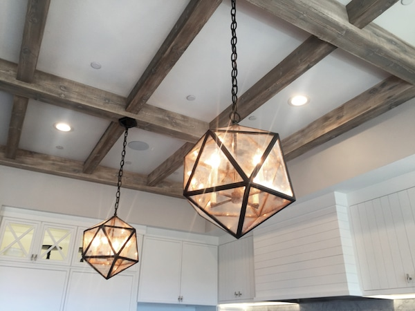 wood-ceiling-and-kitchen-pendant-lighting