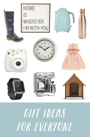 Christmas Gift Guide 2016 - Click through to find the entire selection of the best gifts for everyone on your list.