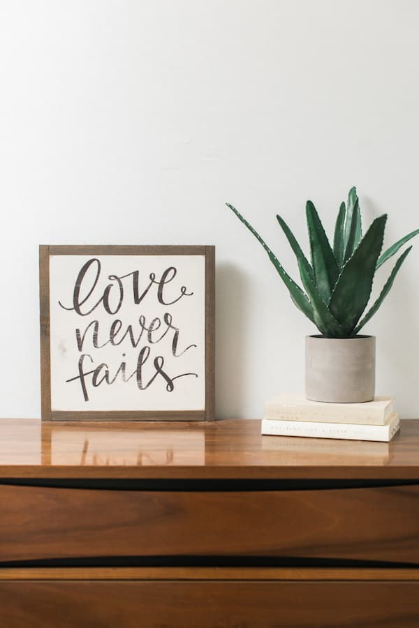 Meaningful Artwork For the Home: Gift Idea