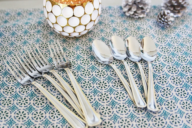 10 Stylish Items for Holiday Entertaining - The Inspired Room