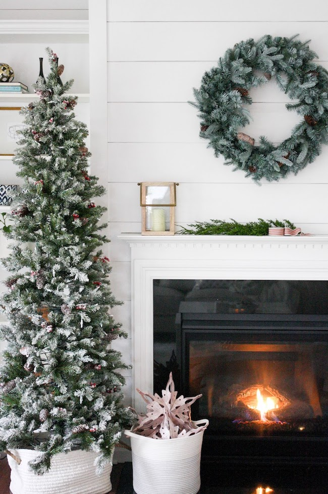 Simple and Effortless Christmas Decorating Ideas