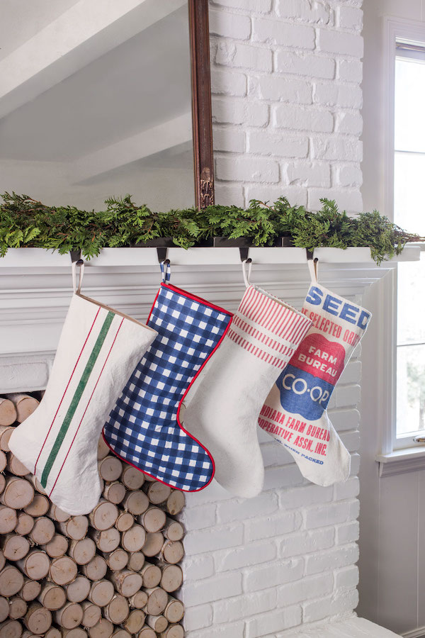 Effortless Christmas Decorating Ideas