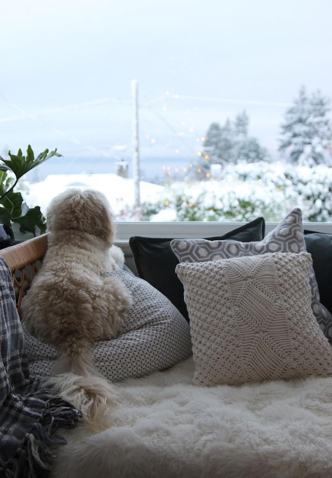 Snow Day & Fairytales