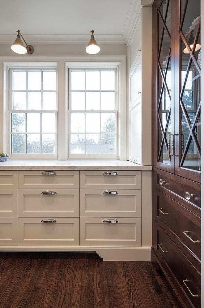 Kitchen Remodel Update Sink Location Counters Under Window The