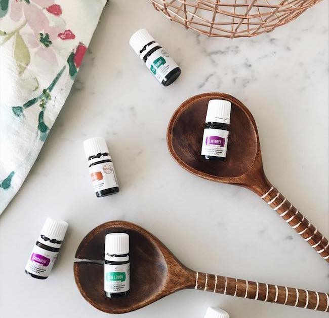 How to Order Essential Oils with Kylee
