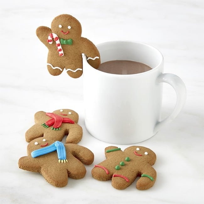 Festive Christmas Treats for Gifts & Celebrating
