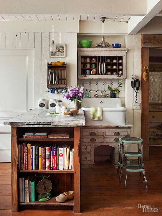 10 Cozy Winter Kitchen Rituals Part One The Inspired Room