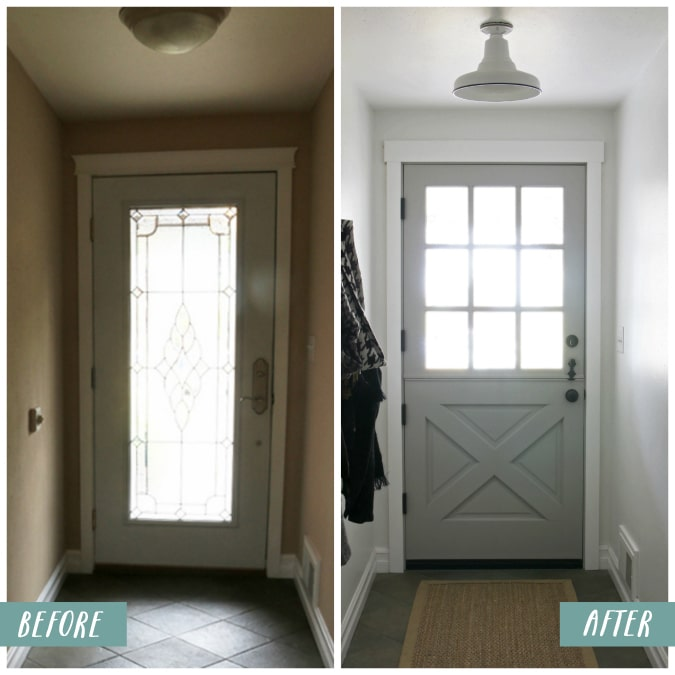The Dutch Door is Here!
