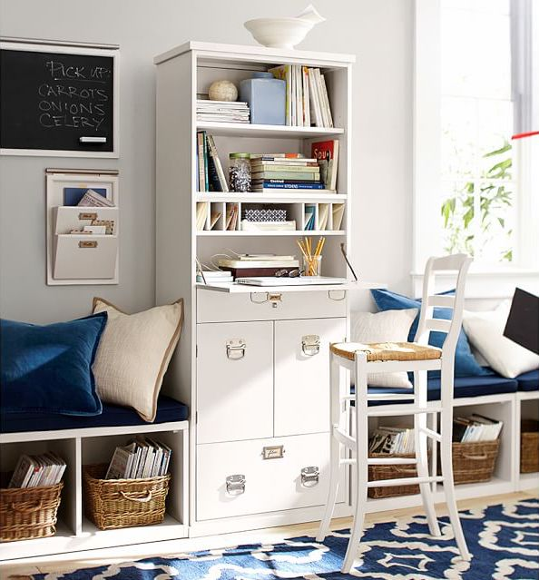 Small Space Solutions: Furniture Ideas