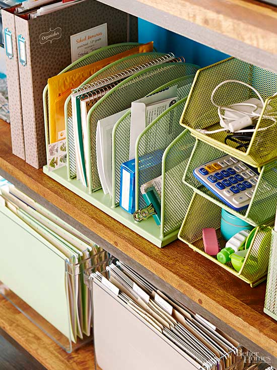 Make 2017 Your Most Decluttered & Organized Year Yet