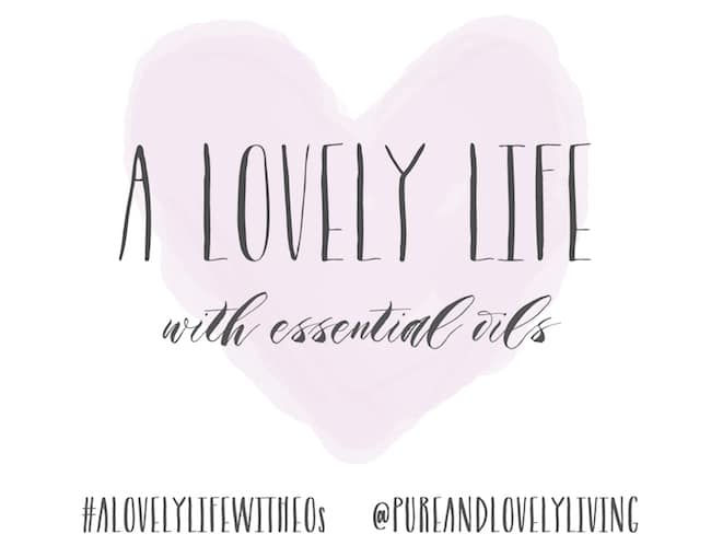 Inspired By: A Lovely Life