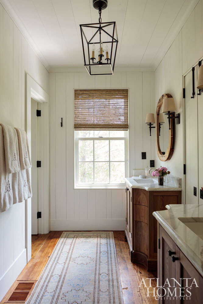 Adding Character with Wall Sconces