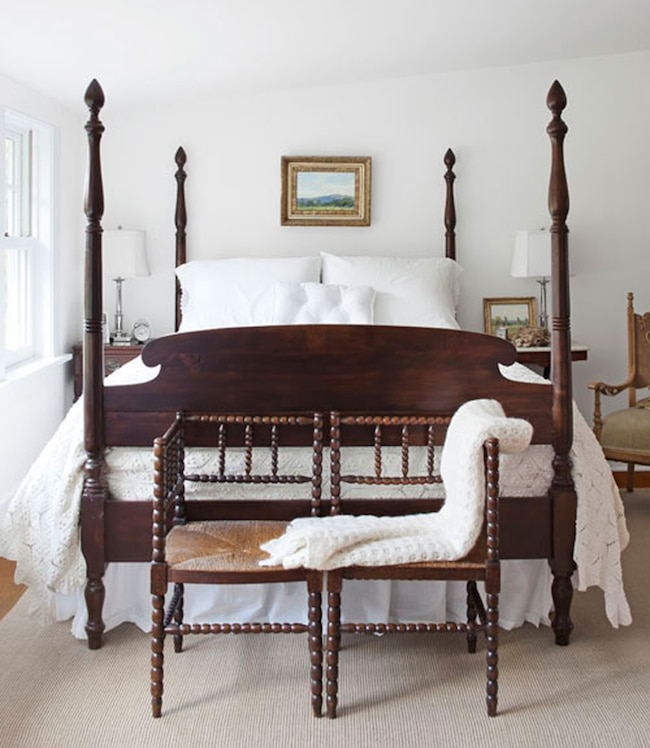 Awesome Bedroom Inspiration Four Poster Beds