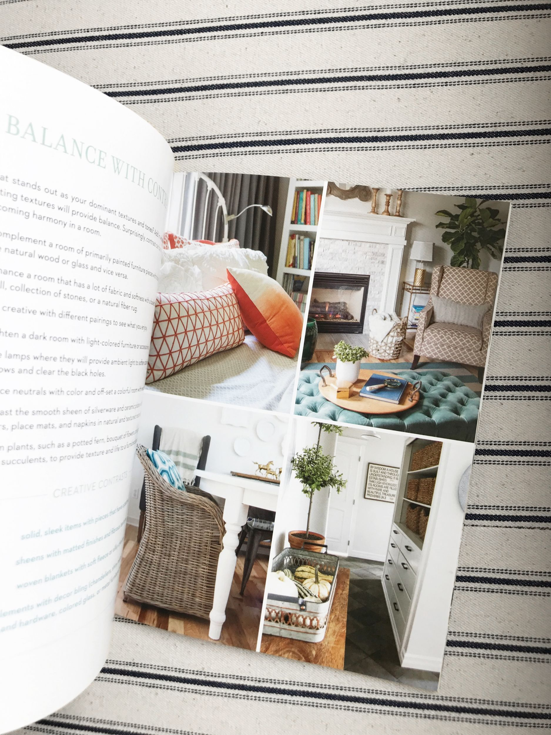 How to Decorate: The Slow Process to A Style You'll Love