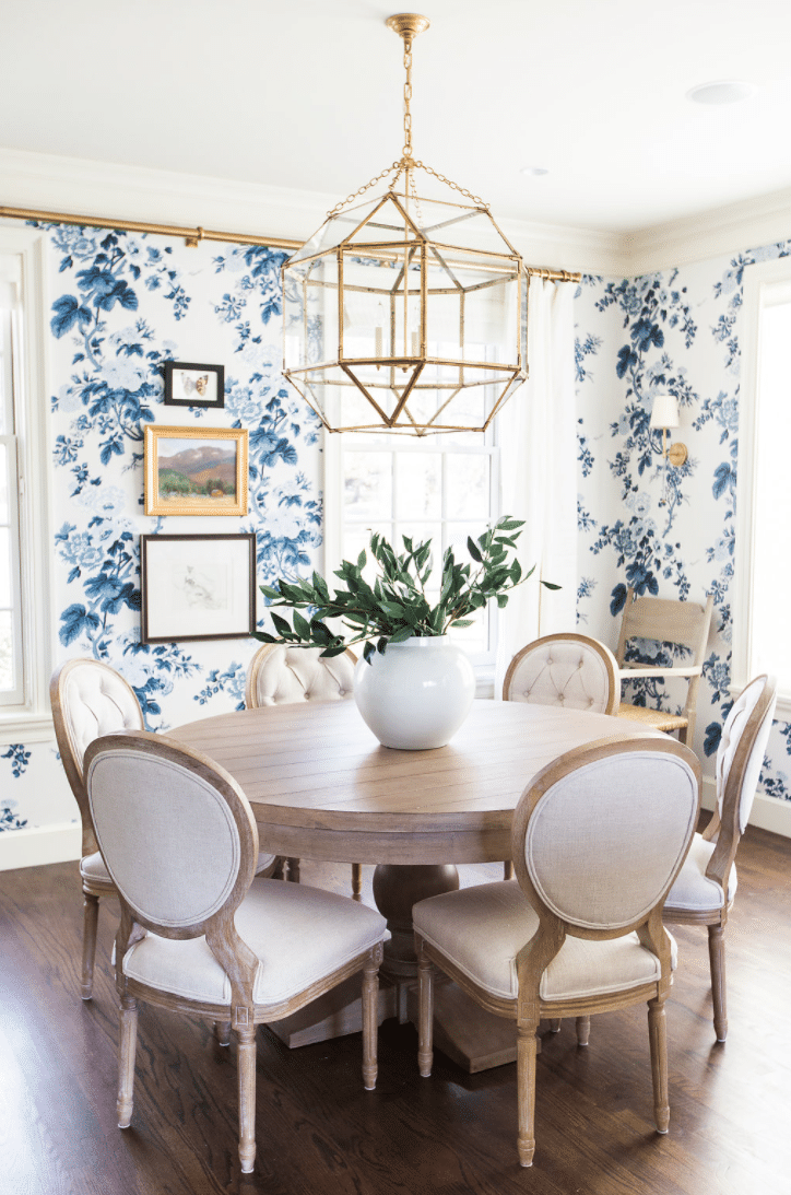 Spring Decorating Ideas - The Inspired Room