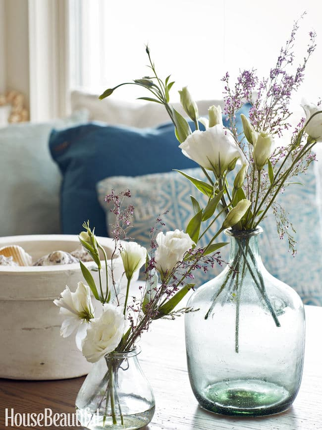 Spring Decorating Ideas The Inspired Room