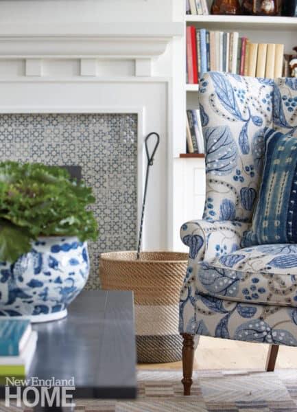 6 Take Away Tips: A Beautiful New England Home