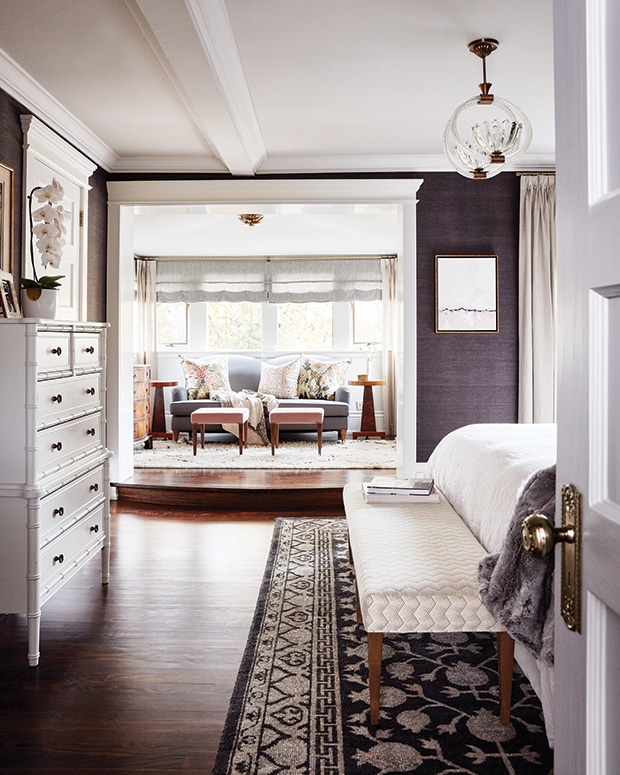 Graffiti Bedroom Design Ideas Sarah Richardson Bedroom Design Ideas Guest Bedroom Color Ideas Lavender Bedroom Decor: 7 Inspired Rooms: Designer Sarah Richardson
