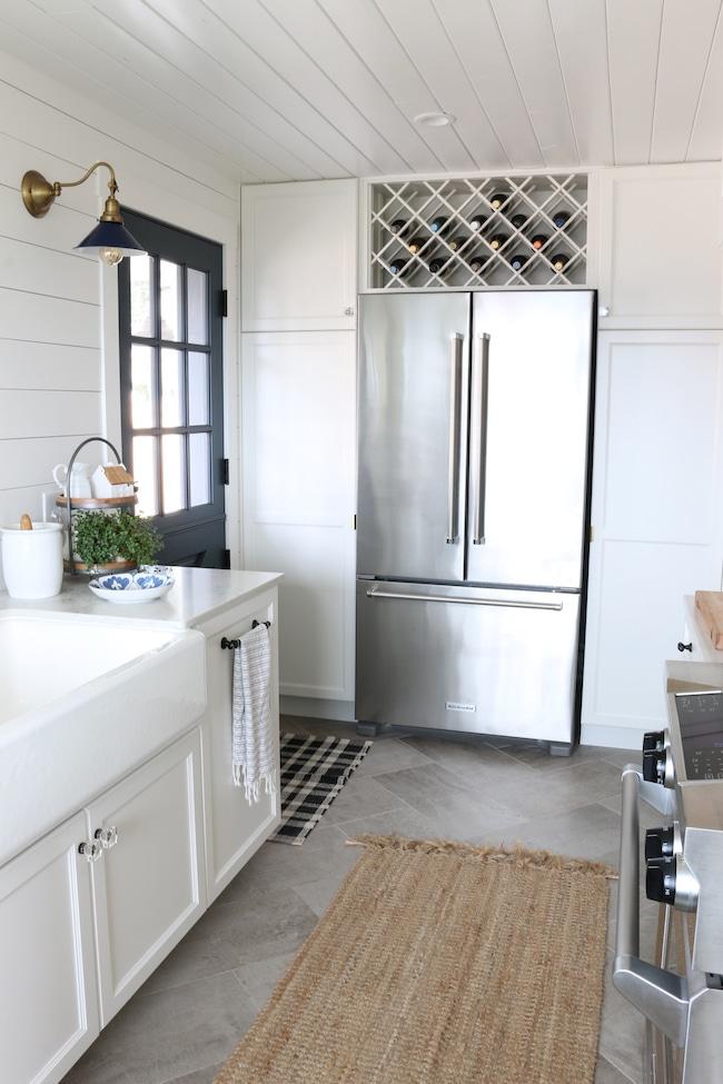 How We Chose Our Kitchen Appliances