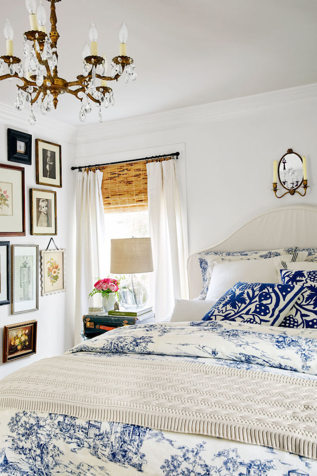 7 Ways To Transform Your Bedroom On A Budget The Inspired Room