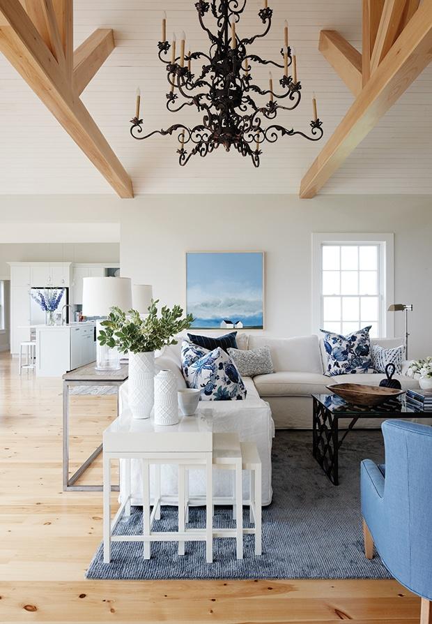 7 Inspired Rooms: Designer Sarah Richardson
