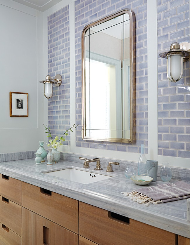 Fresh Beautiful Bathroom Remodeling Ideas