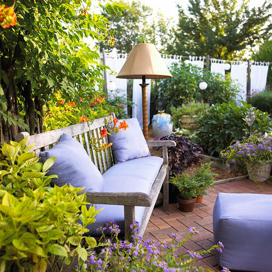 Inspired By: Garden Getaways