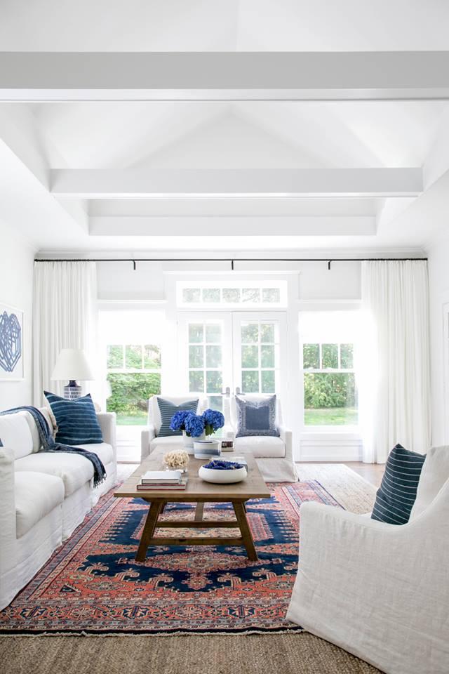 historical east hampton home by chango&co | East Hampton New Traditional {Chango & Co.} - The Inspired ...