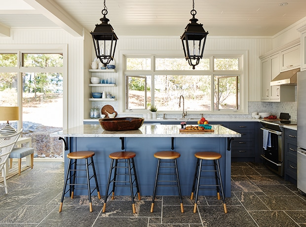 Cottage Style Charm