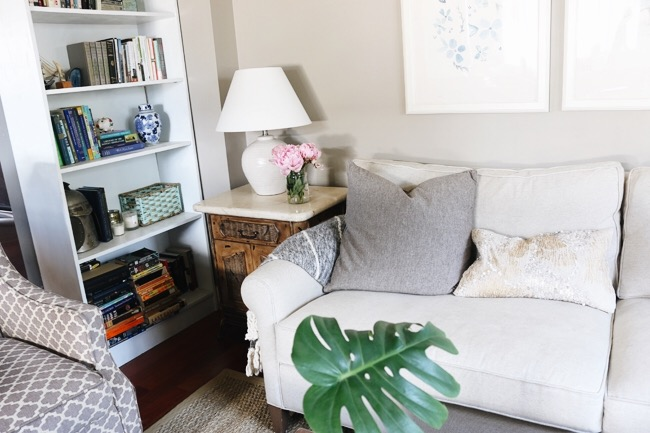 Our Seattle Townhouse Tour