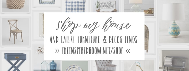 Shop Modern Coastal Farmhouse Style
