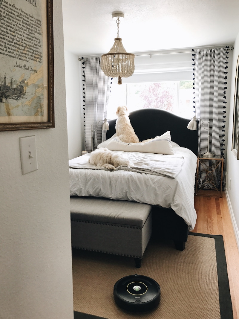 7 Reasons You Don't Love Your Bedroom (And How To Fix It)