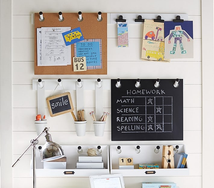 Back To School Organization Homework Amp Home Office The