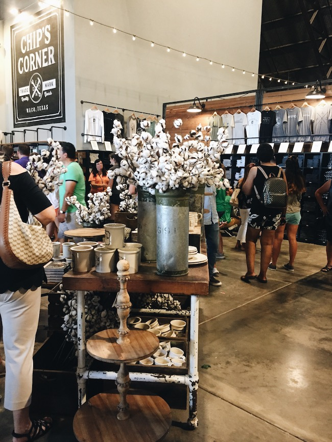 Magnolia Market & Silos {Out to See}