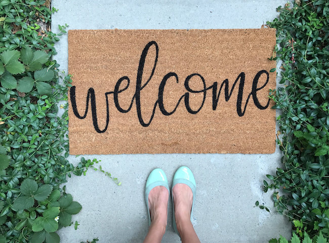 Fall Doormats You'll Love