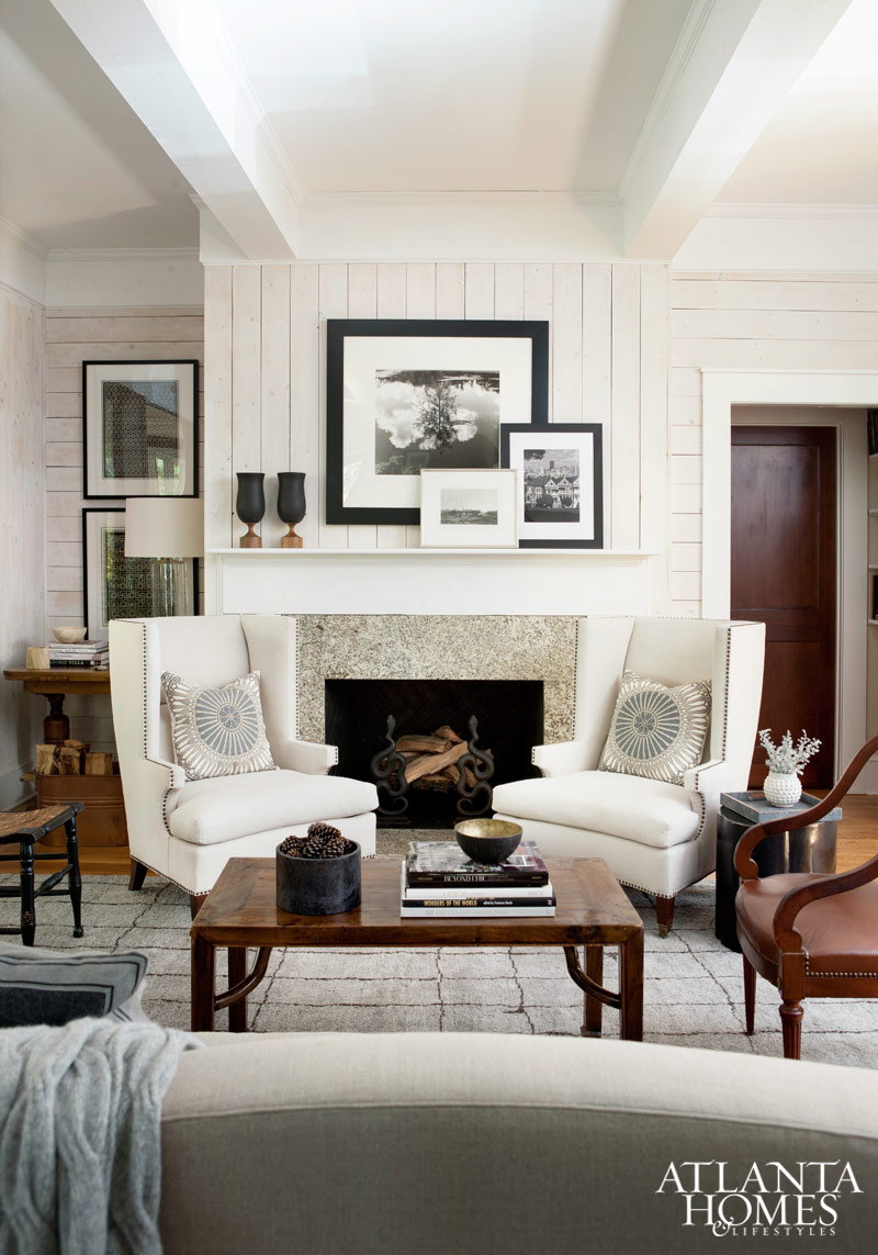 5 Ideas to Inspire A New Fall Look for a Living Room - The Inspired Room