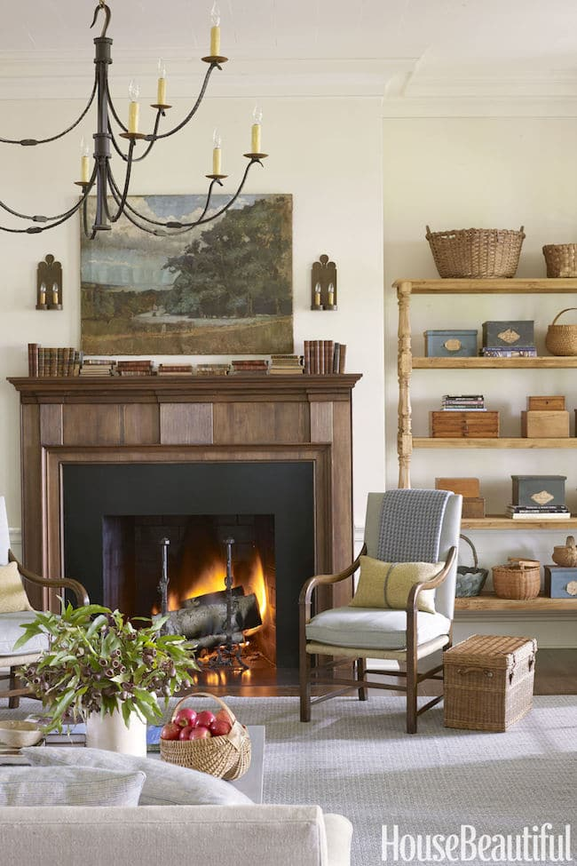 5 Ideas to Inspire A New Fall Look for a Living Room